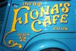 Fiona's Cafe